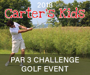Carters Kids 300x250 Banner Image